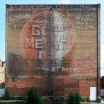 american ghosts ghost signs of the united states. Black Bedroom Furniture Sets. Home Design Ideas